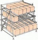 Buy cheap Roller racks from wholesalers
