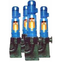Quality Centrifugal Pump WL Vertical Sewage Pump for sale