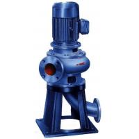 Quality Centrifugal Pump LW Dry Pit Non-clog Sewage Pump for sale