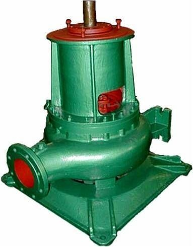 Buy Centrifugal Pump KWPL Vertical Non-clog Centrifugal Pump at wholesale prices