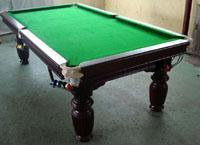 Buy cheap POKER CHIPS Zoom SNOOKER TABLE Model No.:H-612 Size: 9ft & 8ft from wholesalers