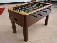 Quality SOCCER TABLE Zoom KBP-009 for sale