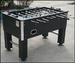 Quality SOCCER TABLE Zoom Model No: KBP-001TTable Size: 1400 x 750 x 880MMPlaying Field: 1180 x 670 x 108MMPlayers: 5:3:2:1Materials: Solid Wood with mica laminateLegs: 127mm Square legs with 4PCS of 125mmmetal levelersRo for sale