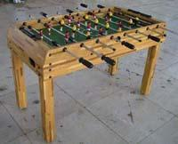 Quality SOCCER TABLE Zoom HM-S48-001 for sale