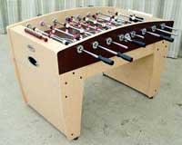 Quality SOCCER TABLE Zoom for sale