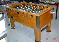 Quality SOCCER TABLE Zoom KBP-003T for sale