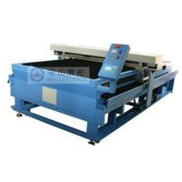 Quality Laser Flat Bed HS-B1318H with ballscrew for sale