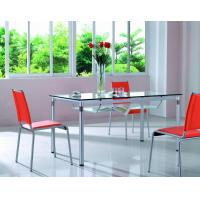 Dining table AT-4638&AC-043J