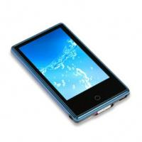 Buy cheap Mp5 Player ER-M663 from wholesalers