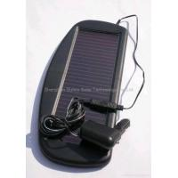 China Solar Car Battery Charger on sale