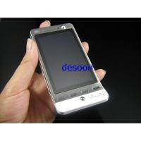 China Tiger WG3 WIFI JAVA TV Mobile phone two sim cards quad band touch screen on sale