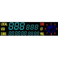 Quality MONEY  COUNTER ZYCVFD:33118-4A04 for sale