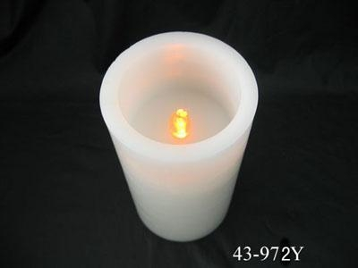 Cheap LED PILLAR CANDLE for sale