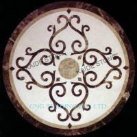 Marble Products Medallion 3