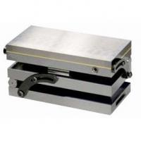 Compound Angle Permanent Magnetic Sine Table - MCC