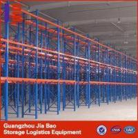 Quality Customized Metal Steel Heavy Duty Storage Racks Warehouse Pallet Shelving for sale