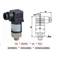 Buy cheap GE-208 Adjustable Pressure Controller Switch from wholesalers