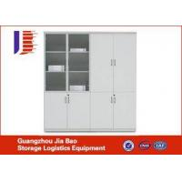 Best Military cold rolled Steel File Shelving Systems With Drawer wholesale
