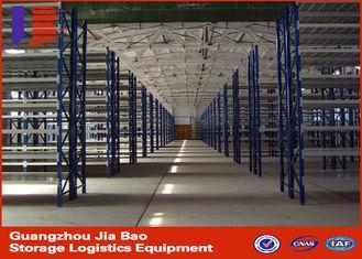 Buy High Performance Heavy Duty Metal Storage Shelves Multi - Tier Racking System at wholesale prices