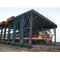 Quality Crossing existing railway steel trolley for sale