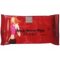 China Product Type:Makeup Remover Wipes10S on sale