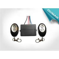 China OM-W106 12VDC or 24VDC Wireless Winch Remote Control on sale