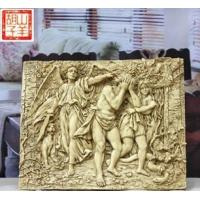 Best Christian Gifts Decorations Carving Relief Bible Story Religious Figures Reliefs wholesale