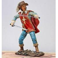 Buy cheap On Sale !European Knight Statue For Home Decoration Resin Warrior Figurines Table Decor from wholesalers