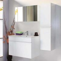 Quality White Bathroom Cabinet for sale