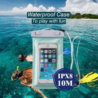 Quality Waterproof Pouch  AG0387 for sale