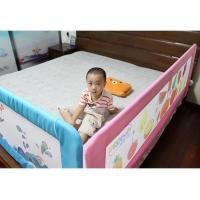 BR003 Baby Safety Twin Bed Rails