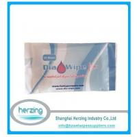Buy cheap Private label 25pcs flushable baby wipes Chinese manufacturer from wholesalers