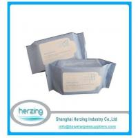 China High Quality OEM Feminine Makeup Remover Wipes Tissue on sale