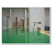 Quality Floor engineering 120823 Solventless epoxy self-leveling for sale