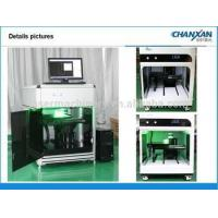 Buy cheap 3d crystal laser subsurface engraving machine for glass,crystal cube from wholesalers