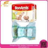 Super dry diaper in bulk manufactures baby diaposable diaper in Guangzhou