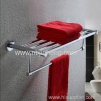 China Stainless steel towel rack on sale