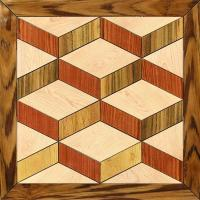 Buy cheap Art Parquetry art parquet a010-1 from wholesalers