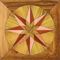 Buy cheap Art Parquetry art parquet_a013-2 from wholesalers