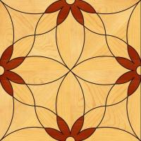 Buy cheap Art Parquetry art floor_b016-1 from wholesalers