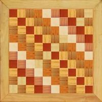 Buy cheap Art Parquetry art parquet a012-1 from wholesalers