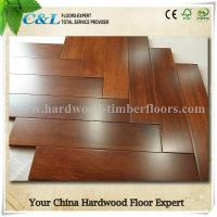 China Hardwood Flooring Supplier merbau hardwood floors on sale