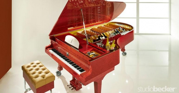 Buy The Ultimate Piano Bar at wholesale prices