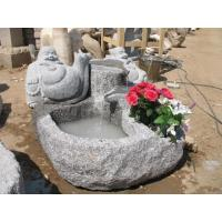 Quality Stone carving BASIN-09 for sale