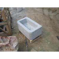 Quality Stone carving BASIN-02 for sale