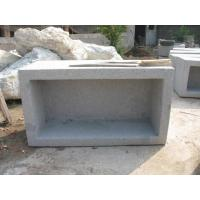 Quality Stone carving BASIN-04 for sale