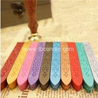 Buy cheap Wax seal sticks for sealing stamp from wholesalers
