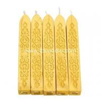Buy cheap Wick traditional sealing wax sticks from wholesalers
