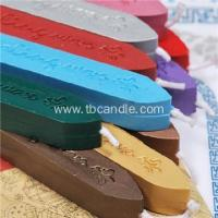Buy cheap Various color traditional Sealing Wax from wholesalers