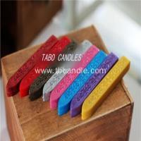 Buy cheap High quality sealing wax stick wholesale from wholesalers
